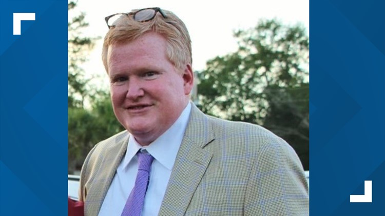 SC lawyer planned his own shooting for $10M life insurance payment, authorities say
