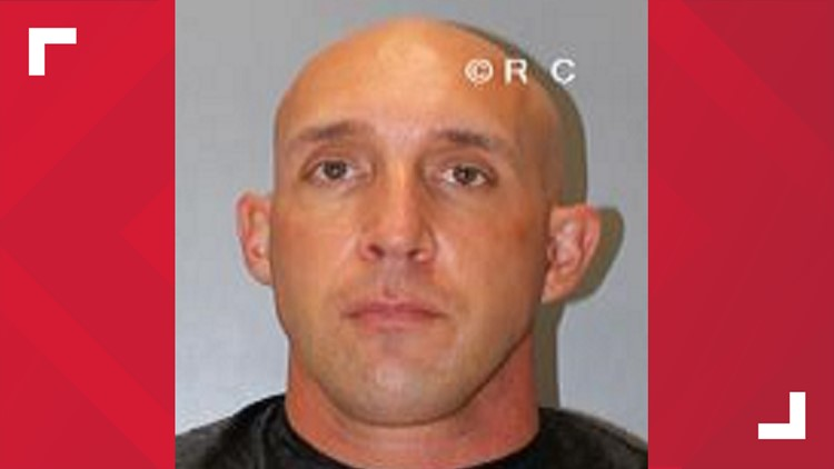 Fort Jackson suspends sergeant charged after neighborhood incident