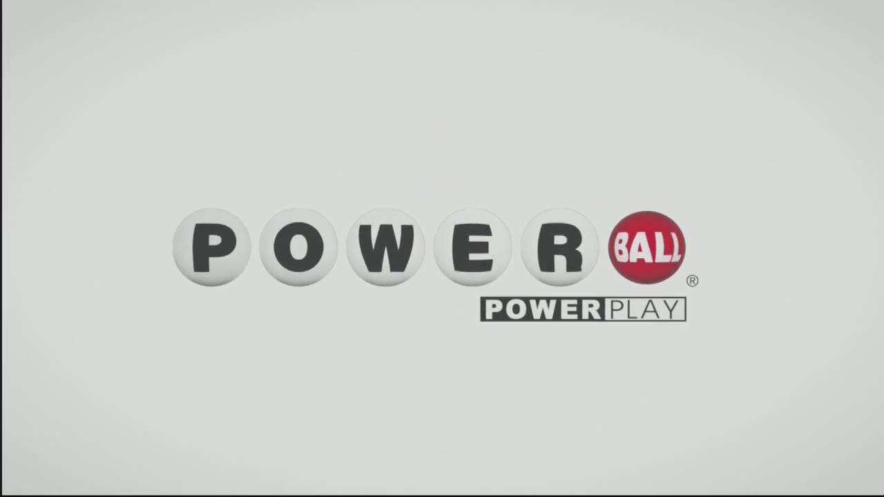 Powerball April 10, 2021