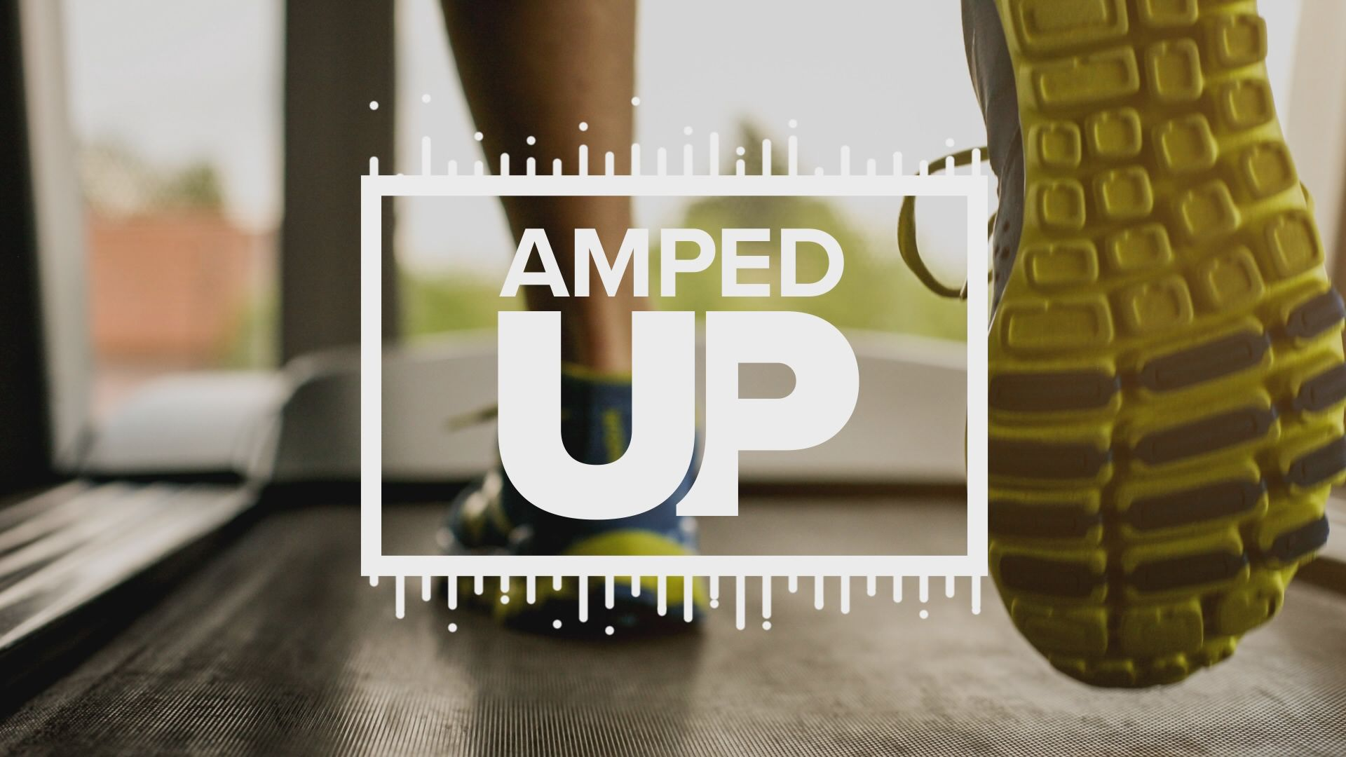 Amped Up