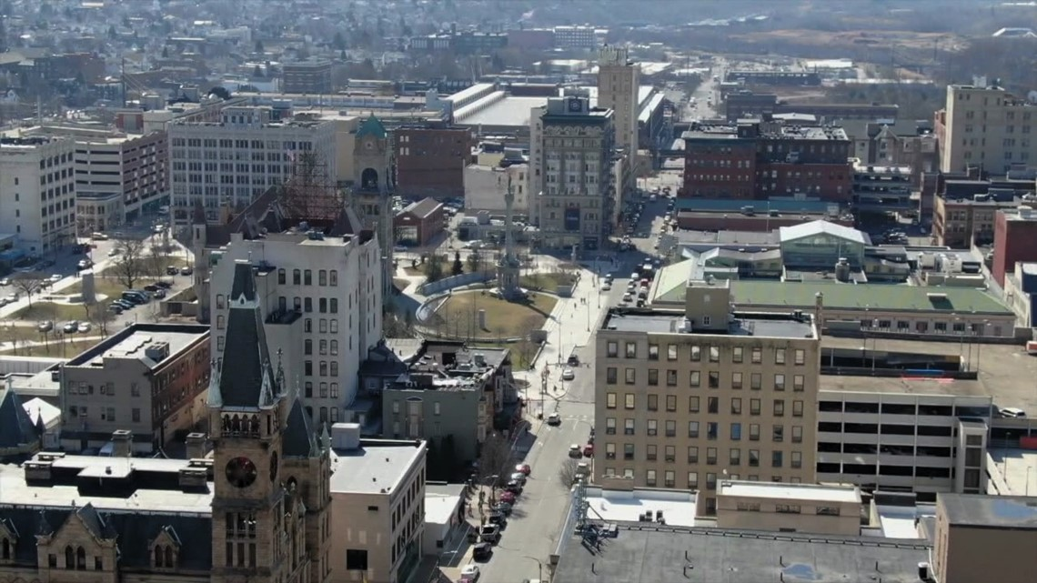 Tax liens filed against 2,600 Scranton properties