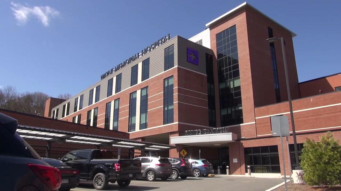 Wayne Memorial: No reports of reactions