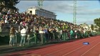 Fans Get Hyped About Southern Columbia vs. Wyoming Area Game