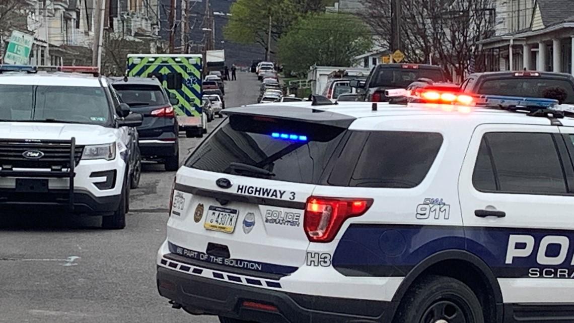 UPDATE: Police standoff ends peacefully in Scranton