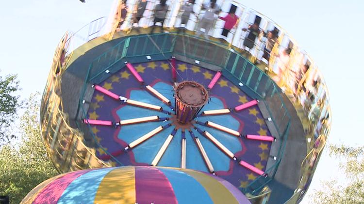 Carnival season begins in Lackawanna County