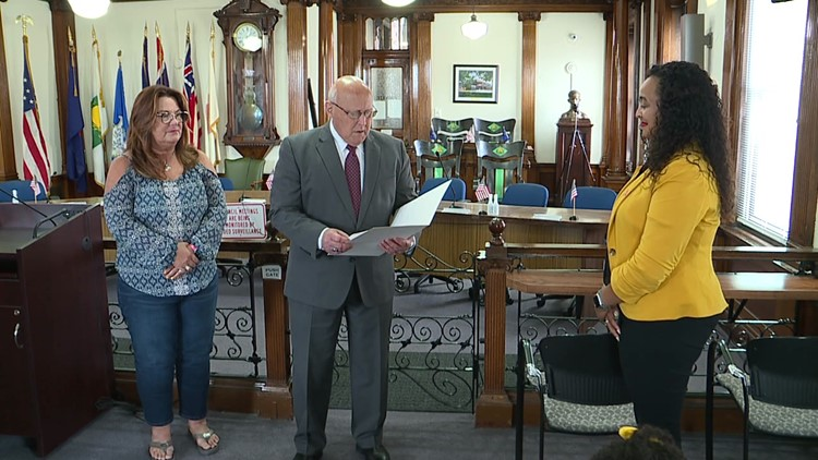 Grand marshal announced for Wilkes-Barre parade