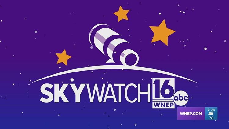 Skywatch 16: Full Sturgeon Moon