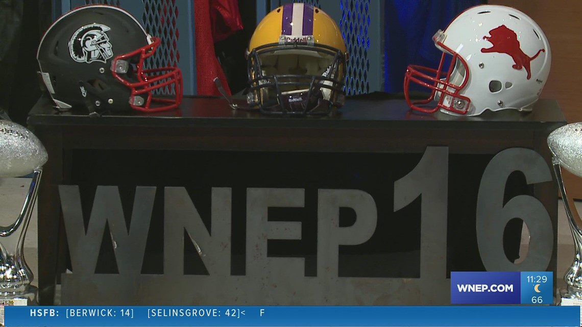 Super 16 Sports Final: Week Four, Part Two