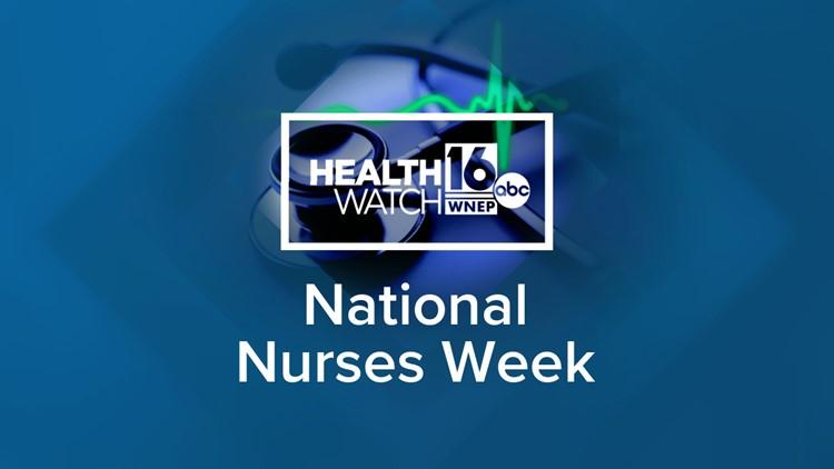 Healthwatch 16: National Nurses Week