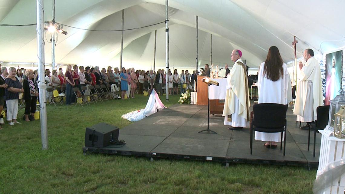 Catholic Women's Conference held in Scranton