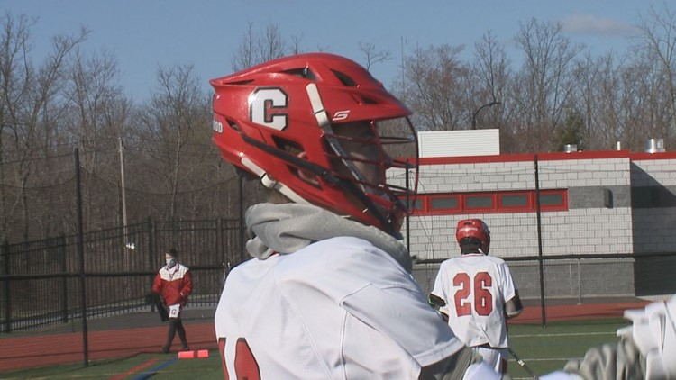 13 Member Schools Now Compete In The Wyoming Valley Conference In Boy's Lacrosse
