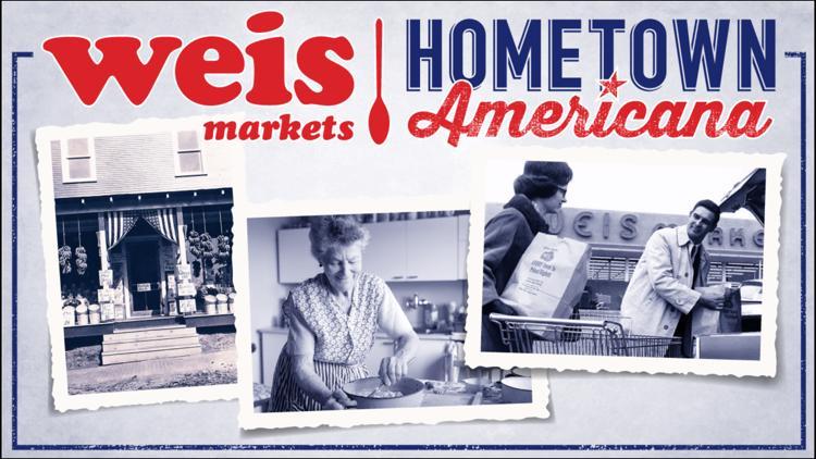 Hometown Americana recipe contest