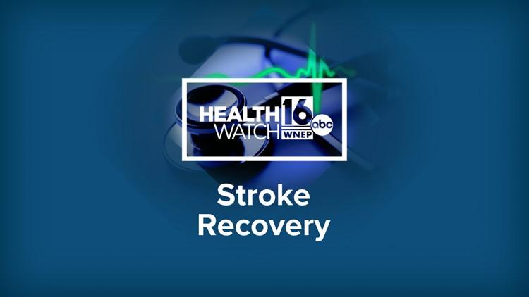 Healthwatch 16: Stroke recovery