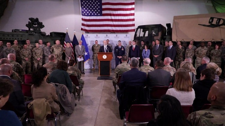 New Proposed G.I. Bill to Help National Guard Members and Their Families Get College Benefits