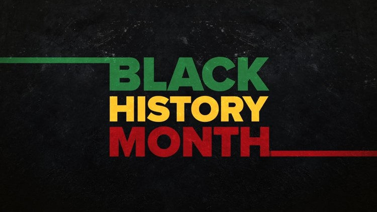 It's Black History Month: Here's how our area is celebrating
