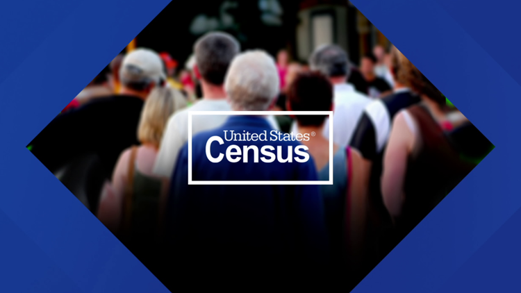 Census shows drop, but residents feel increase