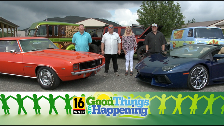 Good Morning PA - Independence Day Charity Event