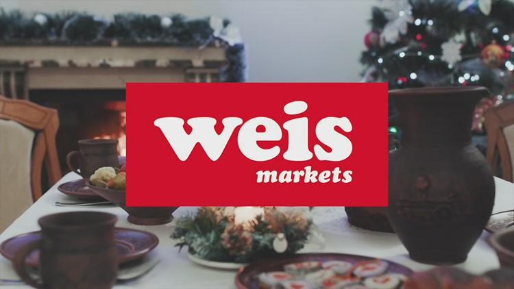 Weis Markets Cooking Ham