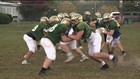 Unseasonably Warm Weather Causes Changes on the High School Football Field