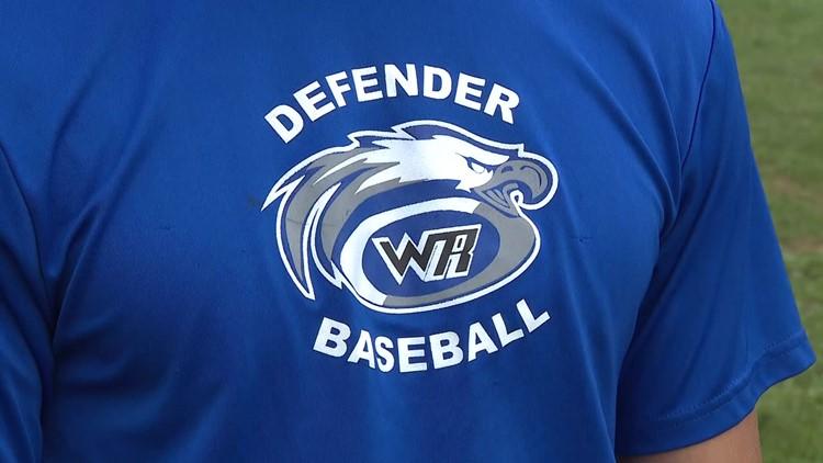 Fundraiser planned for new baseball uniforms at Warrior Run