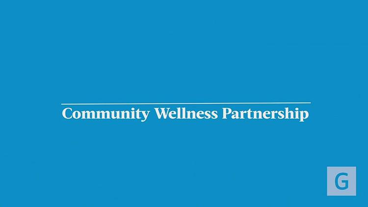 Geisinger - Community Wellness