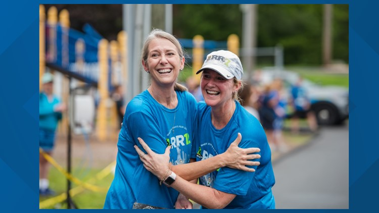 Honesdale woman survives stroke, credits rehab technology purchased through Ryan's Run