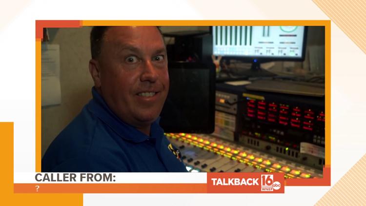 Talkback Feedback: Poo on you!