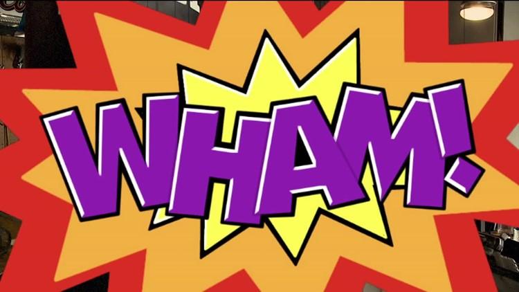 Wham Cam