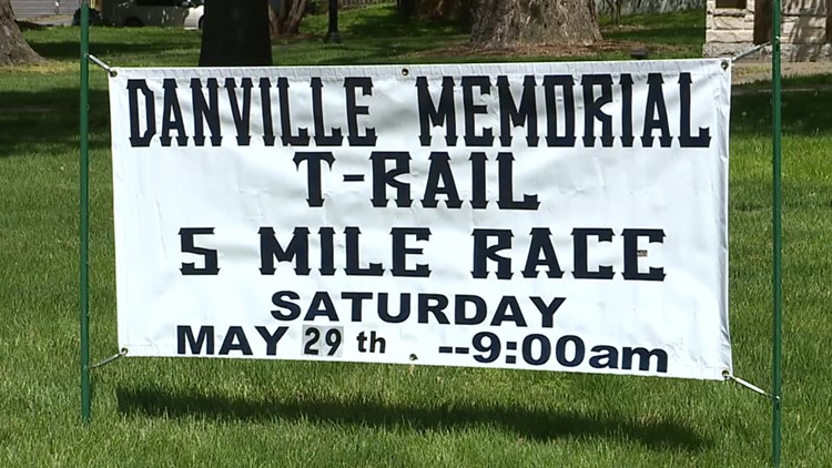 Father, daughter reviving Memorial Day race tradition in Danville