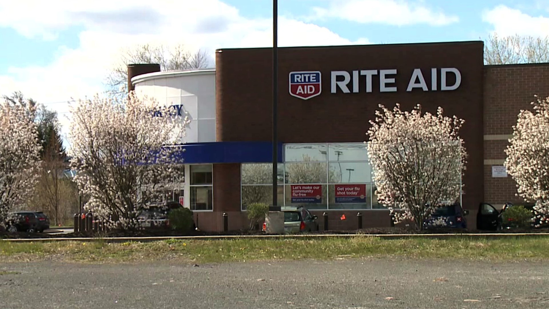 Rite Aid Now Offering Coronavirus Testing To Those With No Symptoms Wnep Com