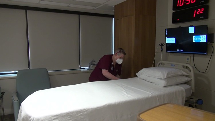 Healthwatch 16: Geisinger awarded for keeping it clean