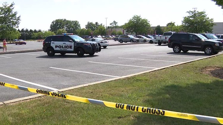 Shopping center shooting victims from Monroe County