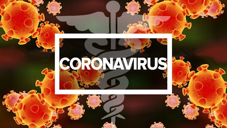 COVID-19 update for Sunday, September 19