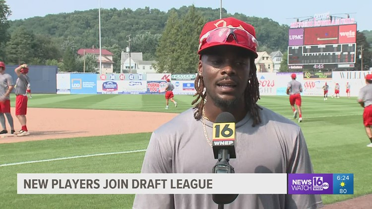 Crosscutters Add A Dozen New Players After The 2021 MLB Draft