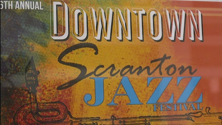 Scranton Jazz Festival back this year with changes