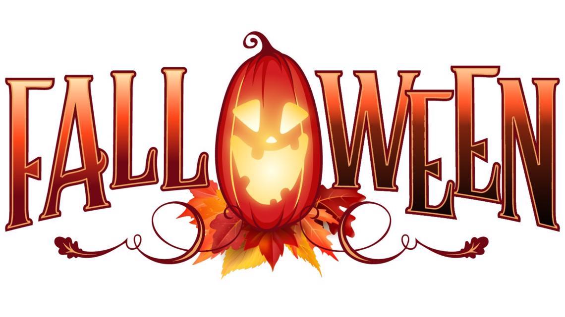 2021 Falloween event listings