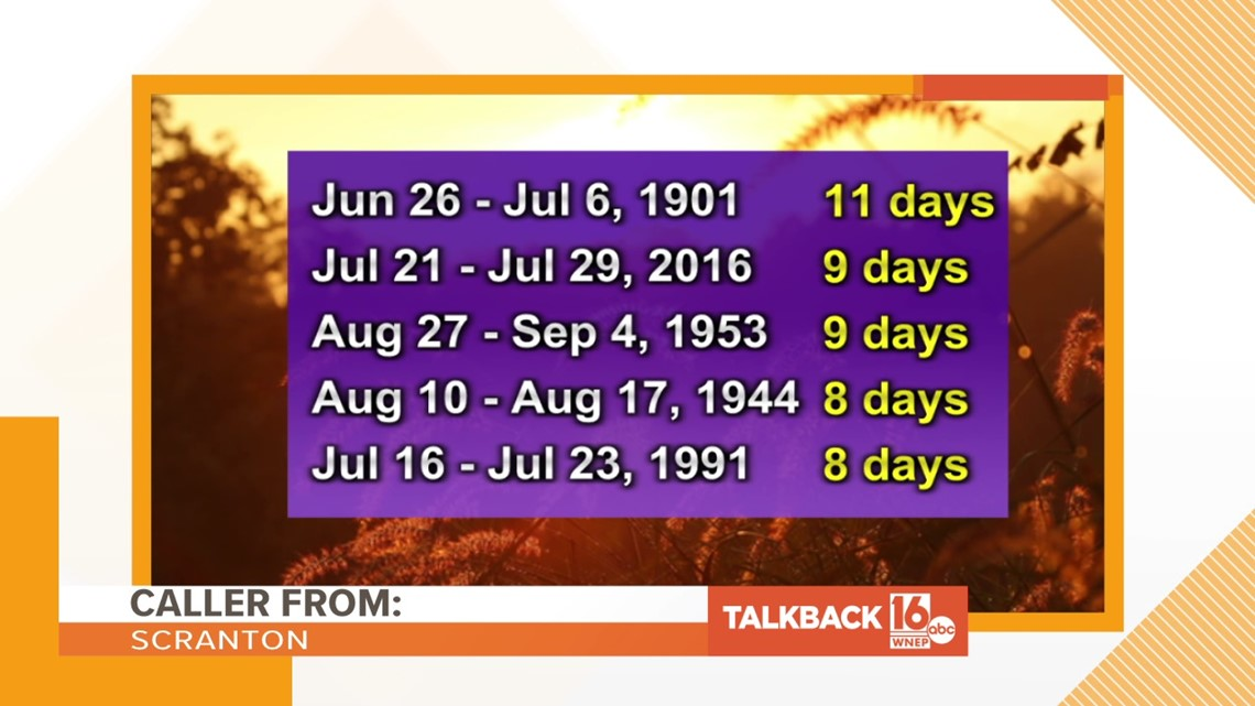 Talkback 16: No such thing as global warming