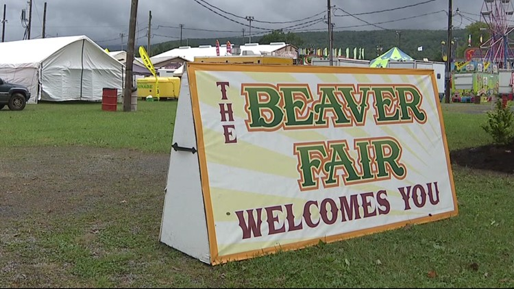 Beaver Community Fair celebrates 93 years in Snyder County