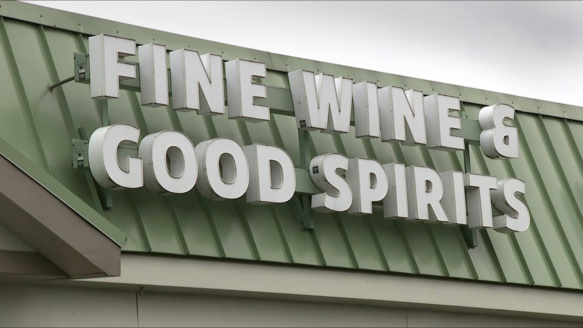 More Liquor Stores Opening For In Store Shopping Wnep Com