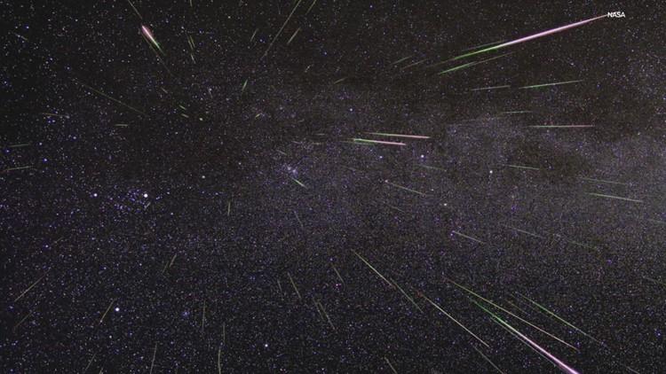 Skywatch 16: Perseid Meteor Shower