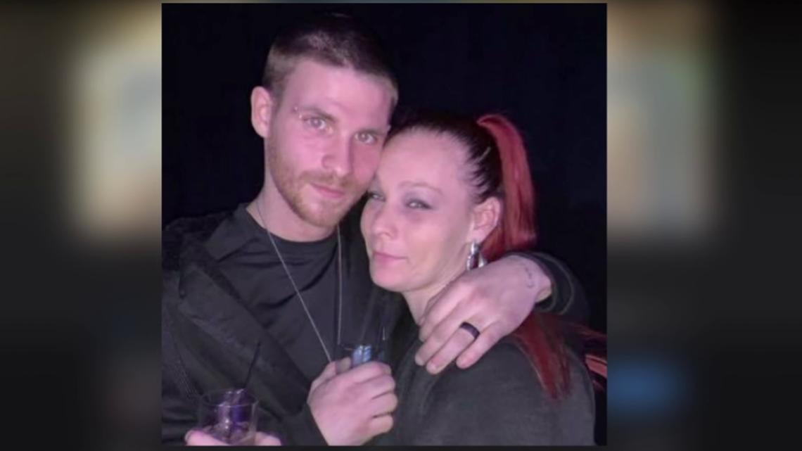 Caregiver, boyfriend accused of theft