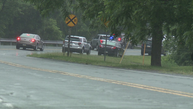 State police investigating deadly officer-involved shooting in Northumberland County