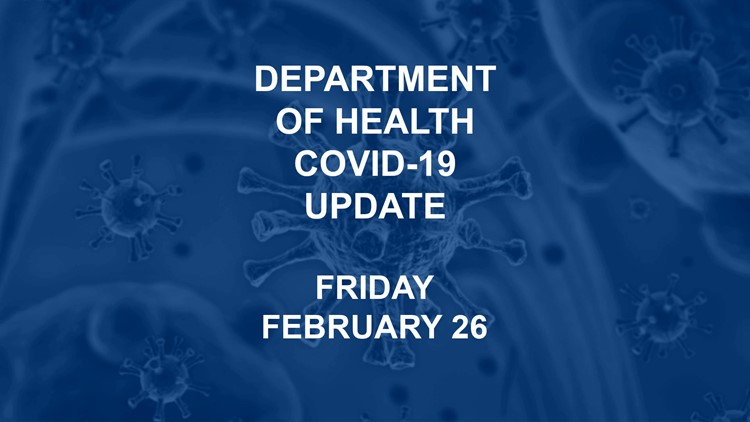 COVID-19 update: 3,346 additional positive cases