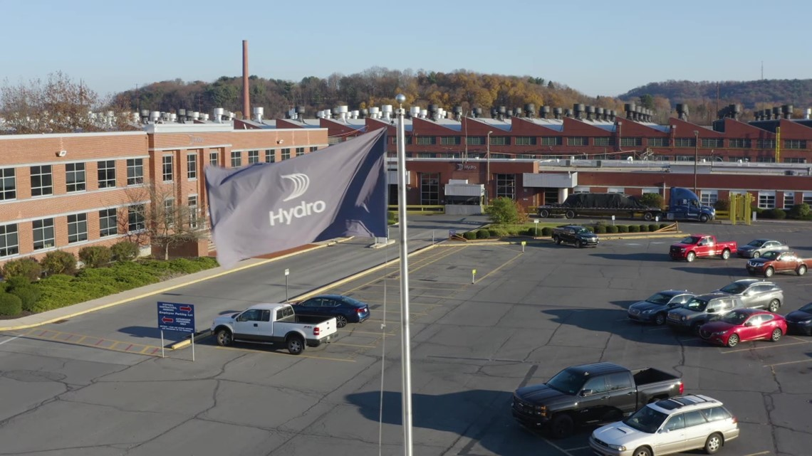 Schuylkill County plant receives $48 million investment