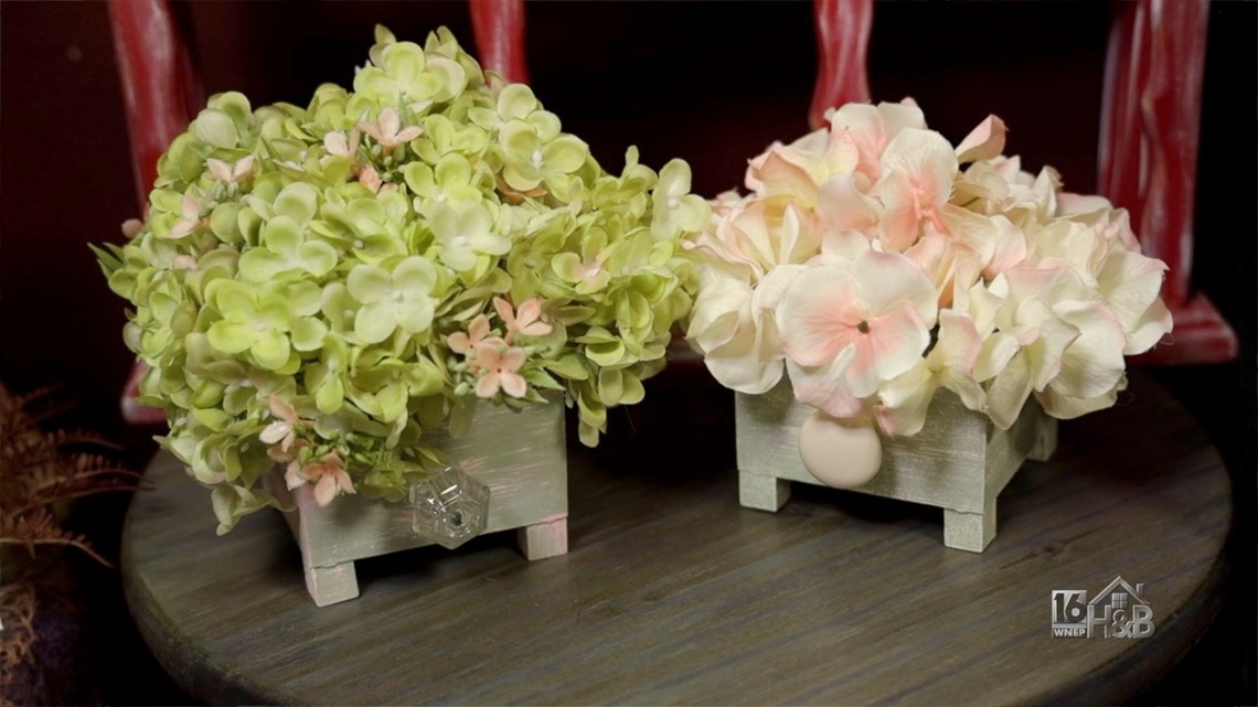 Darling Mother's Day Decor