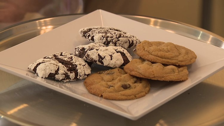 'The Cookie Dude' comes to Lewisburg