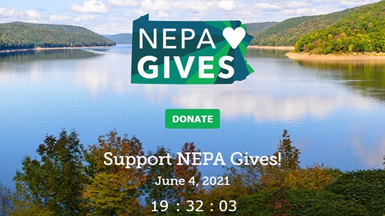 NEPA Gives: Online fundraiser helping area non-profits underway