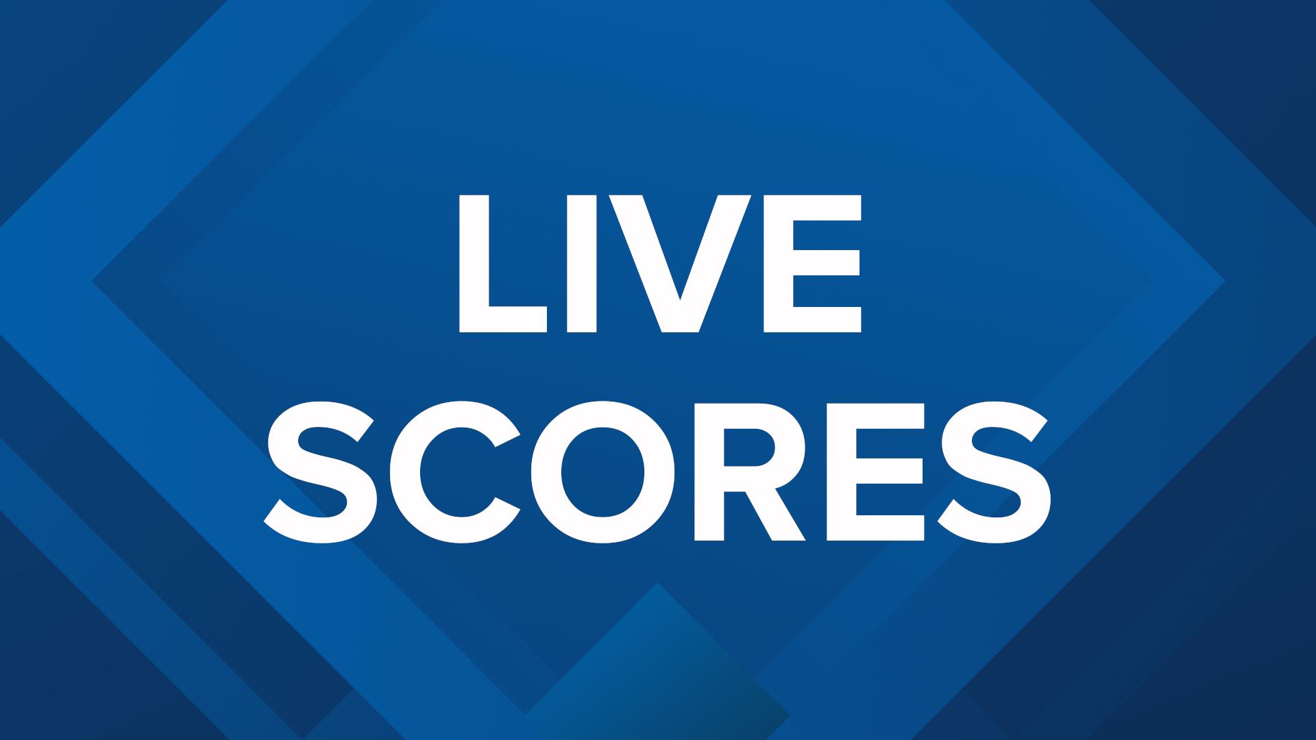 Live High School Scores