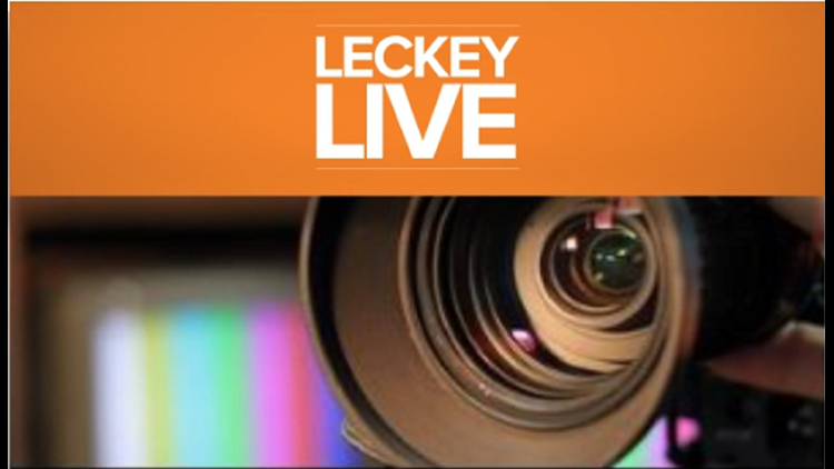 Leckey Live