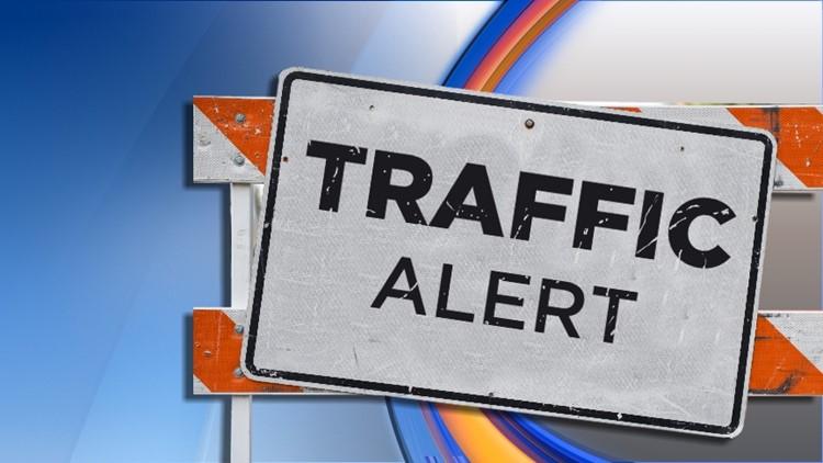 Jubilee Road closed in Lackawanna County